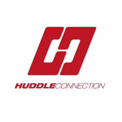 Logo Huddle Connection