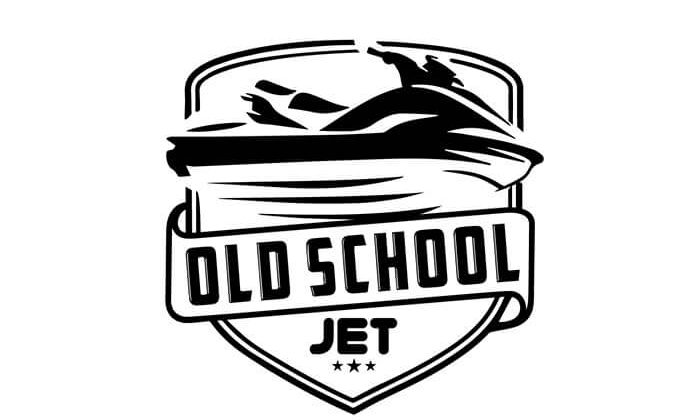 Logo Old School Jet