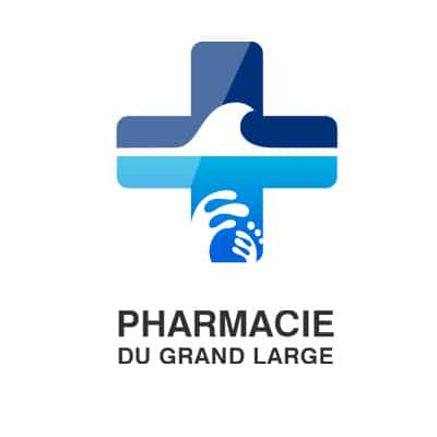 Logo Pharmacie du Grand Large